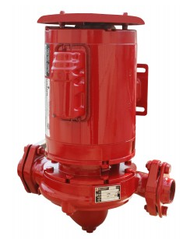 Bell & Gossett Series e-90 Pumps: A Definition Of High Efficiency & Easy Maintenance