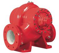 Bell & Gossett VSX Double-Suction Split-Case Pumps