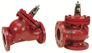 Bell & Gossett Triple Duty Valves