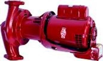 172738LF Bell Gossett 608T Series 60 Pump With 1/2 HP Motor