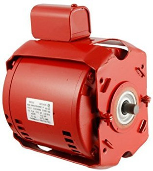 817025-001 Armstrong Mounted Motor Assembly 1/6HP 115V