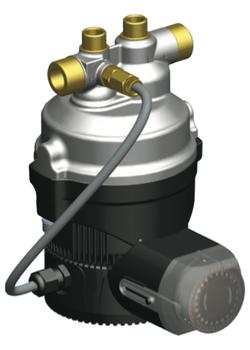 Bell & Gossett Autocirc 6050B7016 Ecocirc B 23-5 ACT Pump