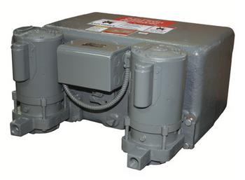 160032 Hoffman Condensate Pump WCD-12-20B-MA