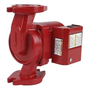 103251 Bell Gossett NRF-22 Pump 1/25hp Red Fox Circulator