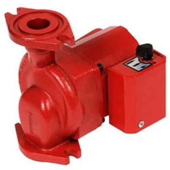 103417 Bell Gossett NRF-25 Pump Red Fox Circulator