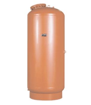 1BN155LF ASME Expansion Tanks WTA Pre Charged Tank