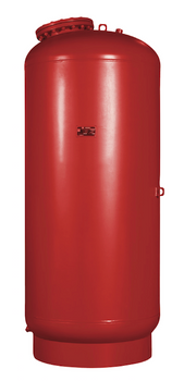 1BN155LF Bell & Gossett WTA-405 ASME Domestic Well Tank