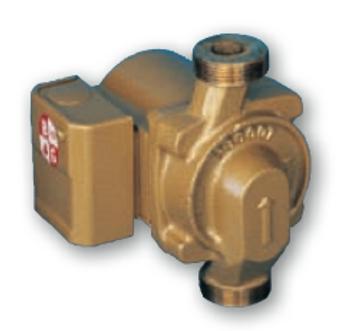 103255LF Bell & Gossett NBF-22U Circulating Pump 1/15 HP