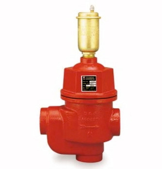 """112106 Bell & Gossett EAS-1-1/4"""" Enhanced Air Separator"""