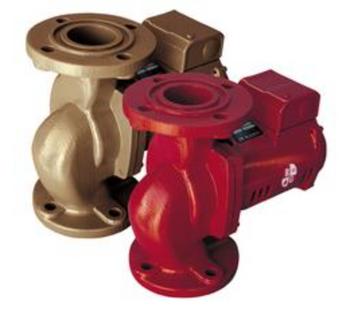 """1BL065LF Bell & Gossett PL-130B/2"""" Bronze Pump 2/5 HP"""