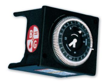 113210 Bell & Gossett TC-1 Automatic Timer