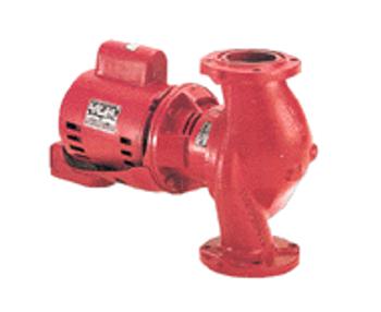 105097 Bell & Gossett Series PD Pump Model PD37S with 3/4 HP Motor.