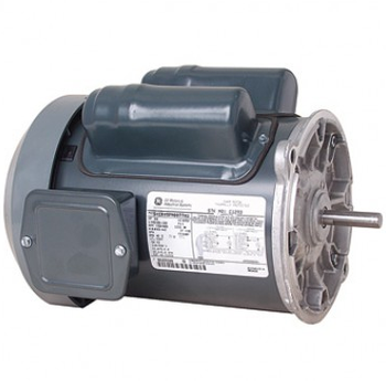 180096 Hoffman 1/3HP 1PH 3500RPM Motor Only