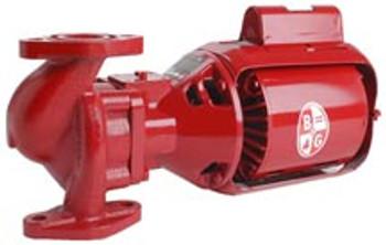 102232 Bell & Gossett Model 2 BI Booster Pump 1/6 HP