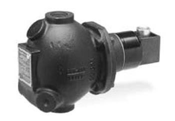 143600 McDonnell & Miller Mechanical Low Water Cut Off 64