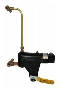 149400 McDonnell & Miller 67 Mechanical Low Water Cut Off