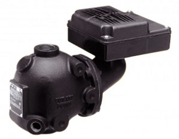 129302 McDonnell & Miller 42S Pump Controller LWCO 42S