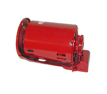 169233 Bell & Gossett Motor 1 HP 3 Phase 208-230/460v