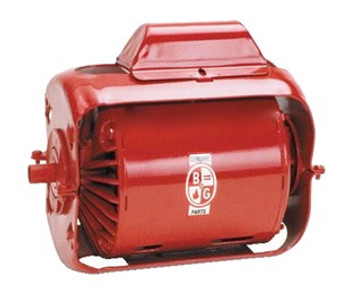 111031 Bell & Gossett Motor BG1075 1/6 HP