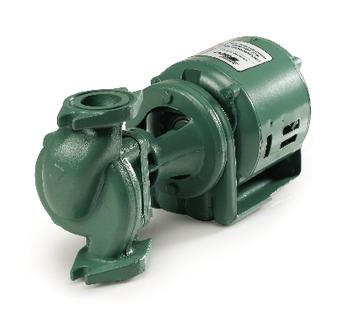 111-8 Taco Cast Iron Pump 1/12 HP