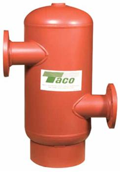 ACT18-150 Taco Air Separator Less Strainer