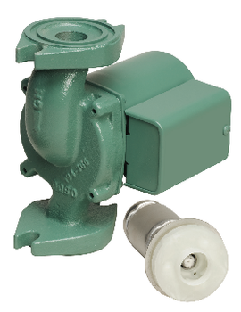 008-F6-3 Taco Cast Iron Circulating Pump