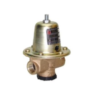 110190LF Bell & Gossett Pressure Reducing Valve B-38