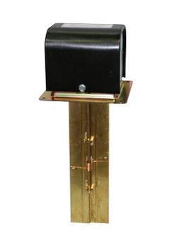 123450 McDonnell & Miller Air Flow Switch Model AF3D