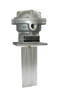 123010 McDonnell & Miller Air Flow Switch Model AFE-1