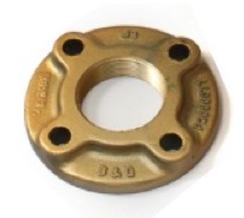 101216LF Bell & Gossett 2‰Û Bronze Flange Set