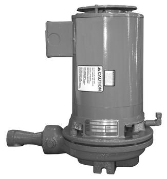 180028 Hoffman 617PF Condensate Return Pump