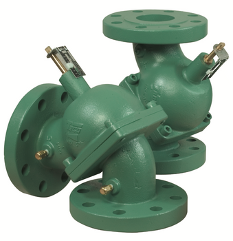 "MPV 100-4 Taco Plus Two 10"" Multi Purpose Valve"
