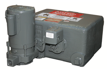 160030 - Hoffman Watchman WC-8-20-B Condensate Pump
