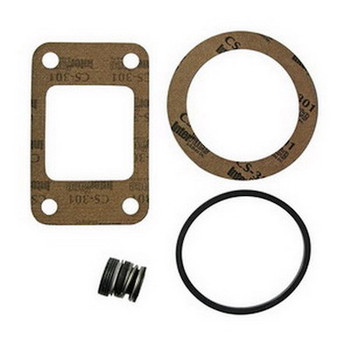 "180014 Hoffman Specialty 5/8"" Standard Ceramic/Buna Type 1 Seal & Gasket Kit"