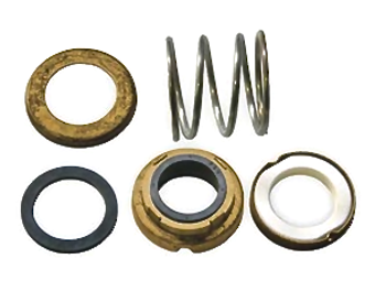 """953-1549-3RP Taco Seal Kit 1-1/8"""" With Shaft Sleeve"""