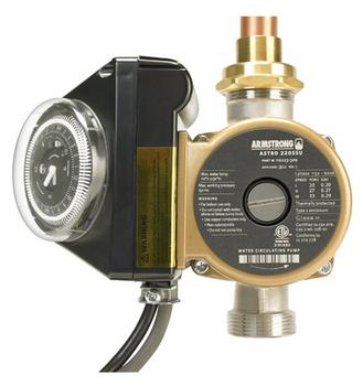 110223B-145 Armstrong Astro 225SSU-TA Recirculation Pump