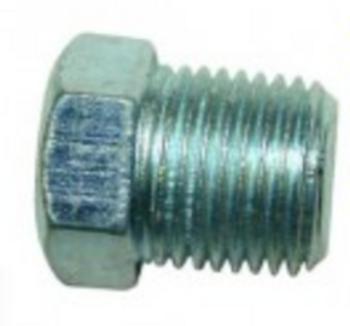 P39020 Bell & Gossett Volute Drain Plug