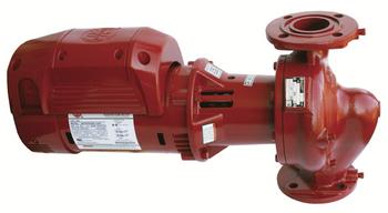 1EF163LF Bell & Gossett Be655S-ECM AB Series e-60 Pump 1 HP 230v