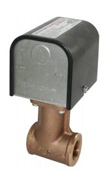 """114800 McDonnell & Miller FS4-3T1-3/4 - 3/4"""" Flow Switch"""
