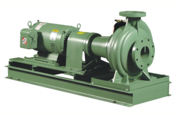FI-2508 Taco FI Series Pump 2 HP 1150 RPM 3PH TEFC