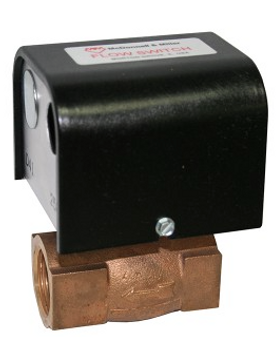 "114780 McDonnell & Miller FS5-1 - 1"" Flow Switch"