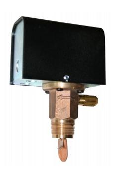 "119900 McDonnell & Miller FS7-4L - 1-1/4"" Flow Switch"