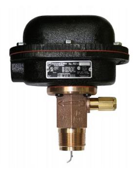 """120191 McDonnell & Miller FS7-4SW - 1-1/4"""" Flow Switch"""