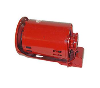 169226 Bell & Gossett 1/3 HP Motor Single Phase 1725 RPM