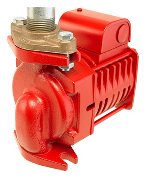 182202-643 Armstrong E7.2 Cast Iron ARMflo Pump