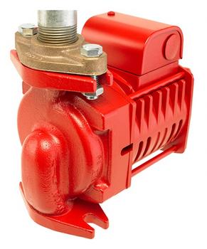 182202-651 Armstrong E11.2 Cast Iron ARMflo Pump