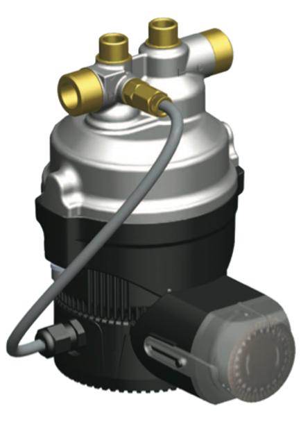 Laing SMT 303 BT 1 2 AutoCirc Recirculation Pump with ...