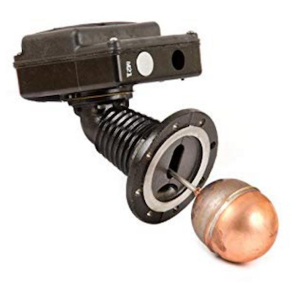 173003 McDonnell & Miller 150S-HD Head Mechanism Only