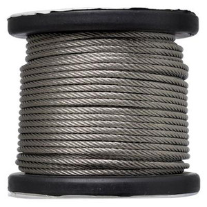Otter Ezy-Fit Stainless Steel Wire 3mm x 30m
