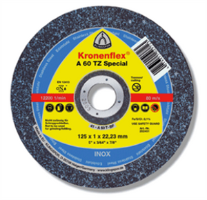 A 60 TZ Special Thin Metal Cutting Disc